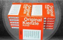 kienzle 125